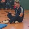 Trainer Jens Dumke