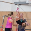 Trainingslager des Arterner Turnvereins am 02.09.2016 in Artern.  // Foto: Steffen Bohse