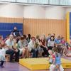 Vereinsfest des Arterner Turnvereins am 24.09.2016 in Artern.  // Foto: Steffen Bohse